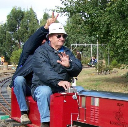 Bulla Hill Railway - Phillip Island Accommodation
