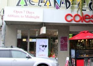 Acland Court Shopping Centre - Phillip Island Accommodation