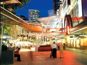 Queen Street Mall - Phillip Island Accommodation