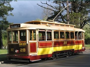 Ballarat Tramway Museum - Phillip Island Accommodation