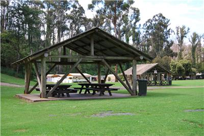 Glen Cromie Park - Phillip Island Accommodation