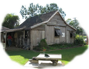 Hervey Bay Historical Village and Museum - Phillip Island Accommodation