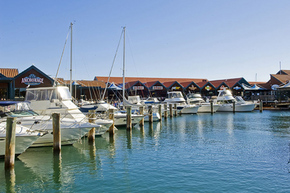 Hillarys Boat Harbour - Phillip Island Accommodation