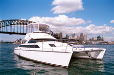 Prestige Harbour Cruises - Phillip Island Accommodation