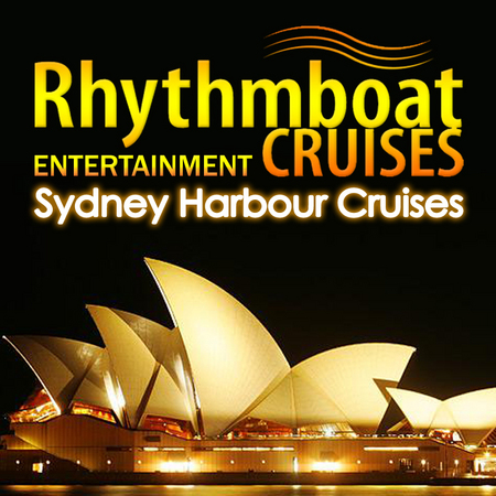 Rhythmboat  Cruise Sydney Harbour - Phillip Island Accommodation