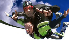 Adelaide Tandem Skydiving - Phillip Island Accommodation