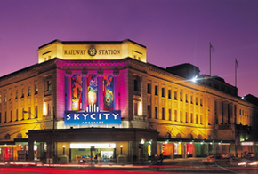 Skycity Casino Darwin - Phillip Island Accommodation