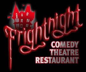 Frightnight Comedy Theatre Restaurant - Phillip Island Accommodation