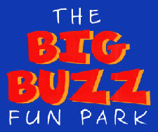 The Big Buzz Fun Park - Phillip Island Accommodation
