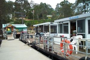 Clyde River Houseboats - Phillip Island Accommodation