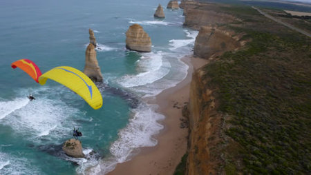 Airsports Adventure Flights