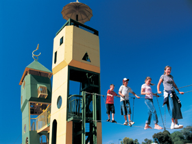 Monash Adventure Park - Phillip Island Accommodation