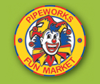Pipeworks Fun Market - Phillip Island Accommodation