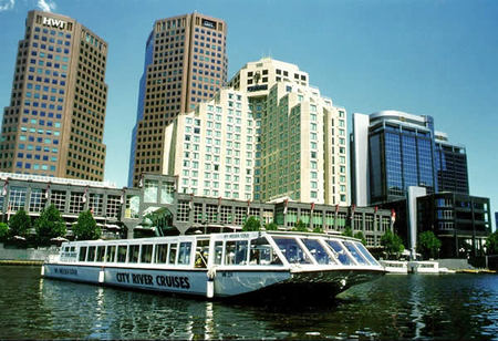 City River Cruises Melbourne - Phillip Island Accommodation