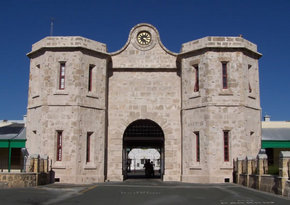 Fremantle Prison - Phillip Island Accommodation