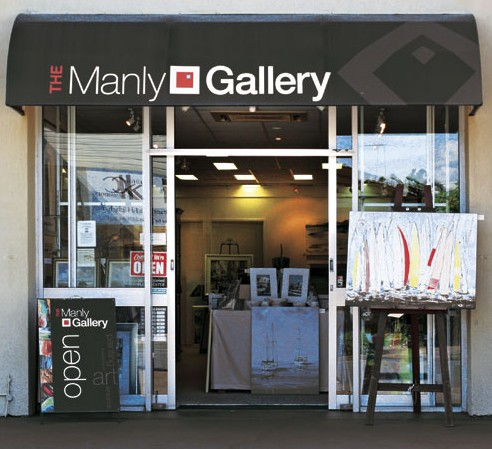 The Manly Gallery - Phillip Island Accommodation