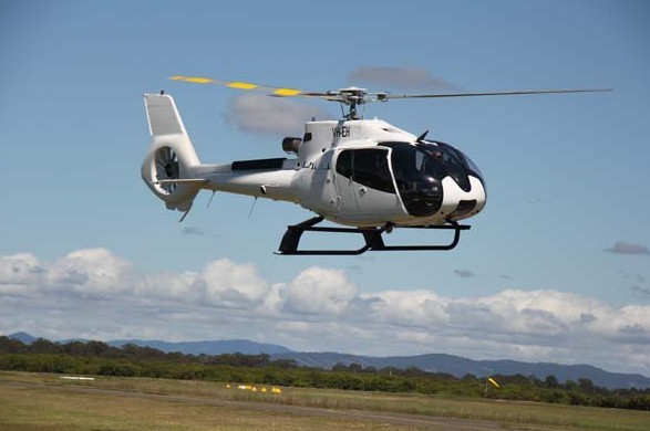 Executive Helicopters - Phillip Island Accommodation