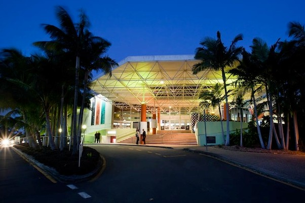 The Arts Centre Gold Coast - Phillip Island Accommodation