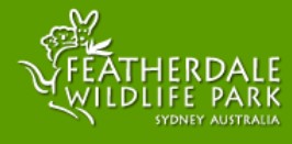 Featherdale Wildlife Park - Phillip Island Accommodation