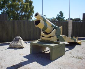Military Museum Merredin - Phillip Island Accommodation