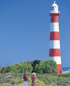 Point Moore Lighthouse - Phillip Island Accommodation