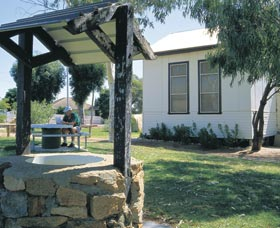 Goomalling Museum - Phillip Island Accommodation