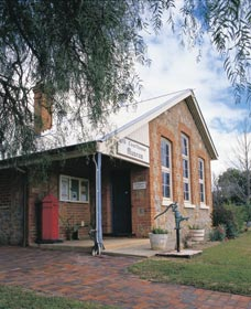 Narrogin Old Courthouse Museum - Phillip Island Accommodation