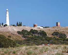 Wadjemup Lighthouse - Phillip Island Accommodation