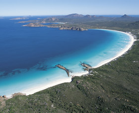 Lucky Bay - Phillip Island Accommodation