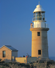 Vlamingh Head Lighthouse - Phillip Island Accommodation