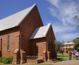 St Stephens Church of England - Phillip Island Accommodation