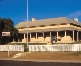 Irwin District Museum - Phillip Island Accommodation
