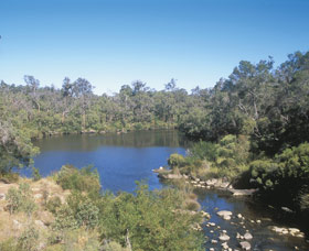 Kalgan River - Phillip Island Accommodation