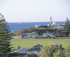 Lighthouse - Phillip Island Accommodation