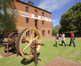 Connor's Mill - Phillip Island Accommodation