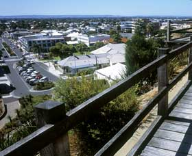 Maidens Tuart Forest - Phillip Island Accommodation