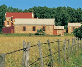 Central Greenough Historic Settlement - Phillip Island Accommodation