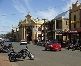 York Town Hall - Phillip Island Accommodation