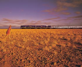 Nullarbor Plain - Phillip Island Accommodation