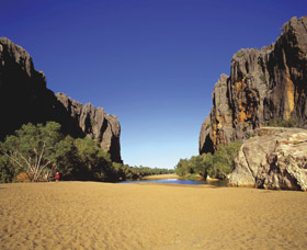 Windjana Gorge National Park - Phillip Island Accommodation