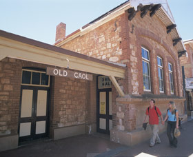 Old Coolgardie Gaol - Phillip Island Accommodation