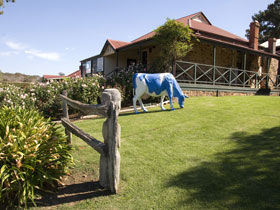 Longview Vineyard - Phillip Island Accommodation