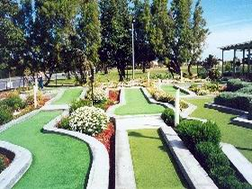West Beach Mini Golf - Phillip Island Accommodation