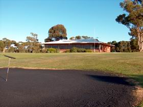 Maitland Golf Club Incorporated - Phillip Island Accommodation