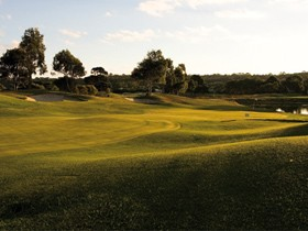 McCracken Country Club Golf Course - Phillip Island Accommodation