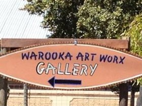 Warooka Art Worxs Gallery - Phillip Island Accommodation