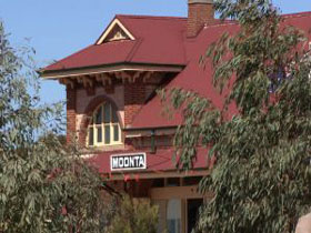 Moonta Tourist Office - Phillip Island Accommodation