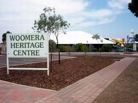 Woomera Heritage and Visitor Information Centre - Phillip Island Accommodation
