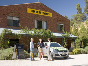 Jim Barry Wines - Phillip Island Accommodation