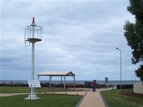Turnbull Park Centenary Park and Foreshore